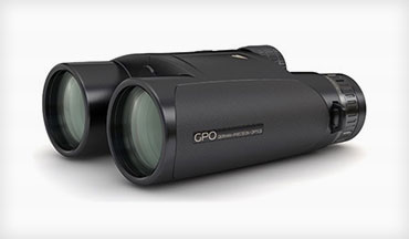 The small, yet powerful, RangeGuide 10X50 binocular boasts exceptional edge-to-edge clarity as well as precise ranging on reflective targets out to nearly 1.75 miles.