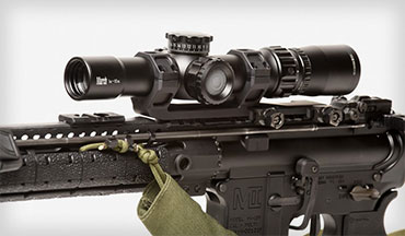 If you are looking for a beautifully machined and bombproof scope mount, the Geissele Super Precision is one to consider!