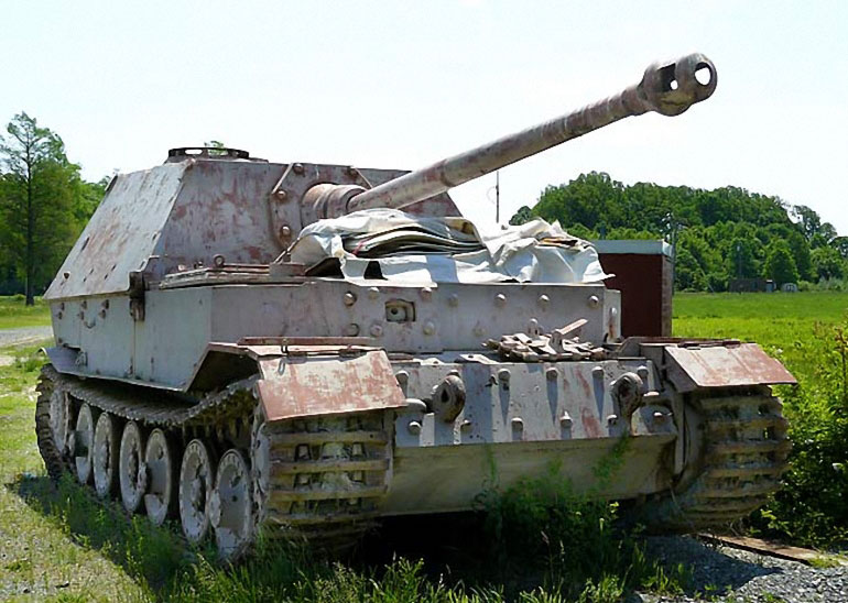 German-Elefant-Tank-Destroyers-6