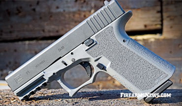 This article will walk you through the process of building a Glock pistol from an 80 percent frame.