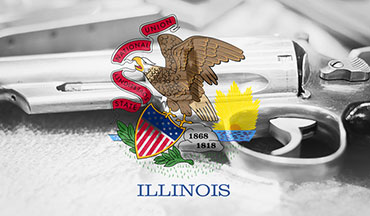 Four Chicago-area residents, aided by the Goldwater Institute, have filed a lawsuit in federal court in an effort to force the state of Illinois to issue firearms owners identification (FOID) cards within the timetable prescribed by state law.