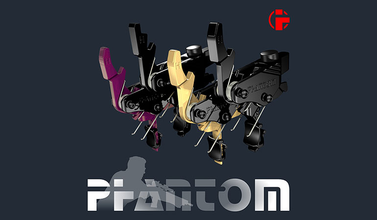 HIPERFIRE PHANTOM Trigger – First Look