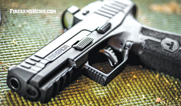 <p>The Masada is IWI's first striker-fired pistol and is an accurate, good looking polymer...</p>