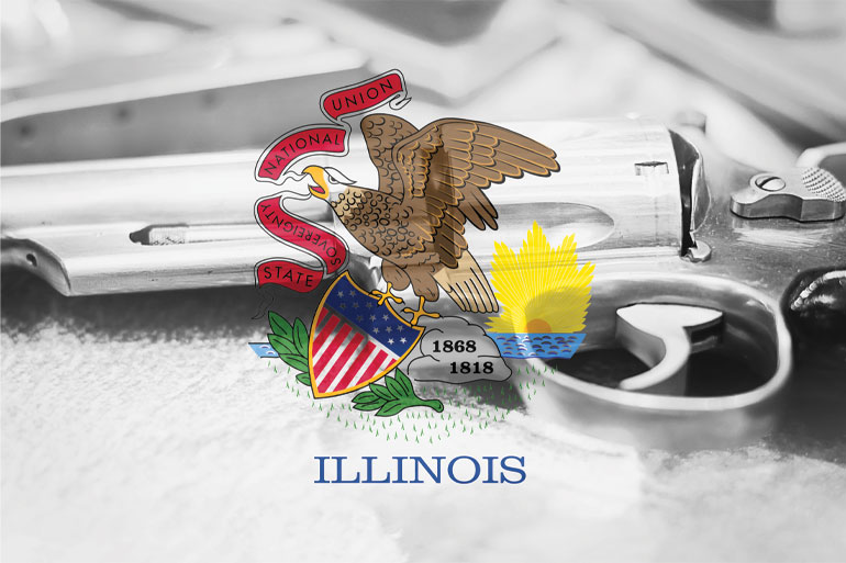 Illinois Again Targets Gun Owners' Rights