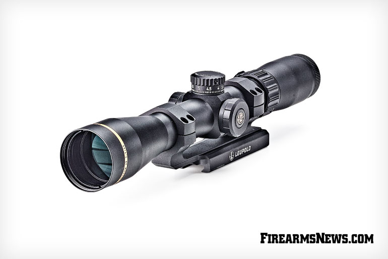 Leupold-VX-Freedom-Scopes