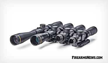<p>The Leupold VX-Freedom AR scope line hits the sweet spot on frills, performance and cost to...</p>