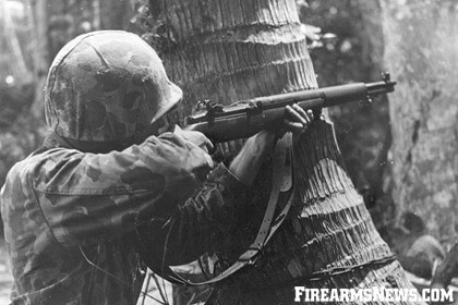 We examine not only what made the M1 Garand a great fighting rifle, but also some of its weak points.