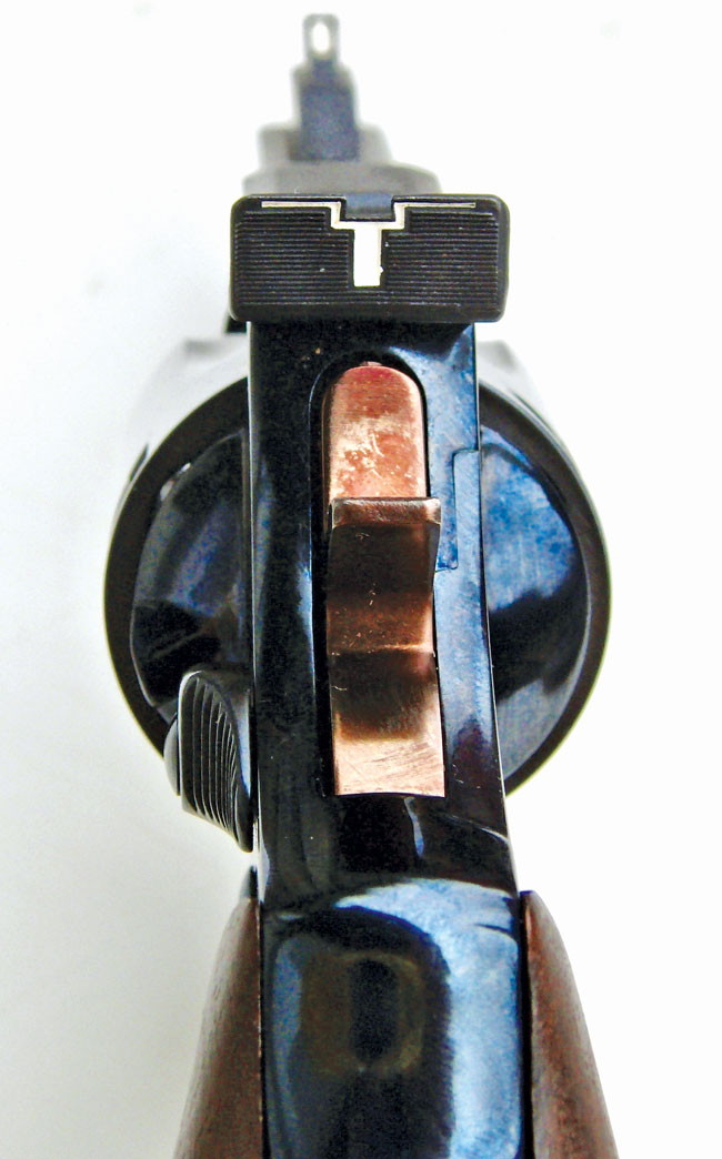 MR73RearSight