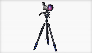 Meopta USA Sport Optics has announced the new Meopta Carbon Fiber Tripod.