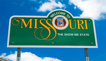 Missouri may become the most 2A-friendly state in the union.