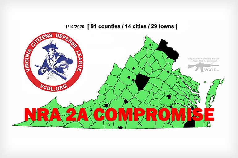 NRA 2A Compromise