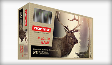 Norma has released its new ECOSTRIKE ammunition, bringing the latest in bullet technology to a lead-free projectile.