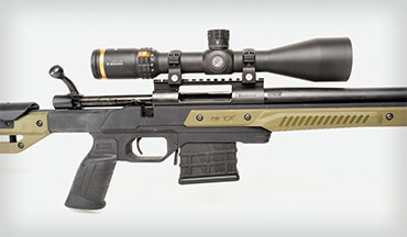 Legacy Sports International is now shipping the new ORYX Bolt Action Chassis Rifle Stocks by MDT.