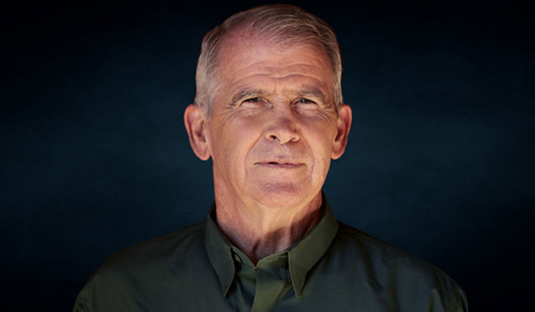 AN URGENT MESSAGE FROM NRA PRESIDENT OLIVER NORTH