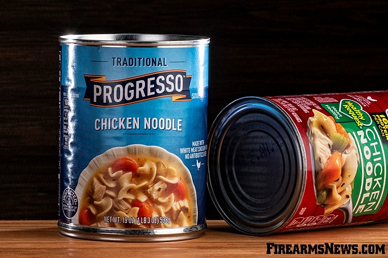 Can You Eat Out-of-Date Canned Food?