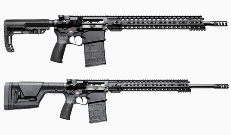 POF-USA broke barriers when they released the piston-driven .308 Revolution. Now, they are introducing the Revolution DI (Direct Impingement) in .308 and 6.5 Creedmoor.