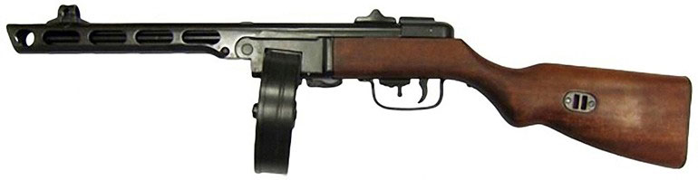 PPSh-41-Submachine-Gun-4
