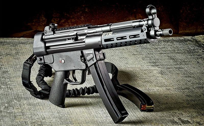 Review: PTR's 9CT Pistol