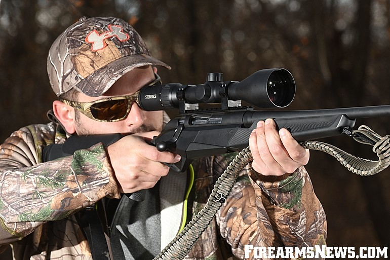 Picking A Riflescope — What You Need to Know