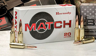 Developed for use with an AR-15 rifle, how hard is the Hornady 6mm ARC to reload?