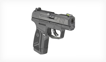 Ruger designed their new compact MAX-9 pistol specifically to meet the modern needs Concealed Carry and personal protection. Here are 5 things you will like about it!
