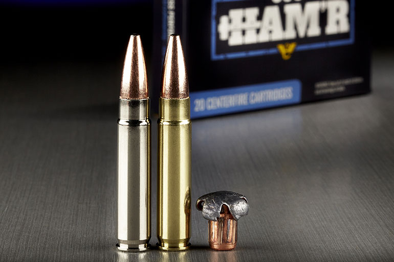 Wilson Combat 300 HAM'R Cartridge SAAMI Approved