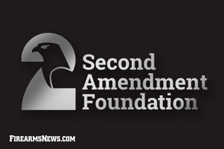 The Second Amendment Foundation has joined in a lawsuit challenging California's use of bureaucracy and the COVID-19 pandemic to undermine and restrict citizens' access to firearms in violation of the state's 10-day waiting period law.