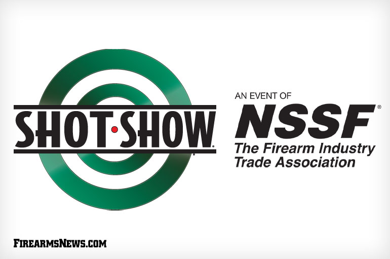 NSSF Announces 2021 SHOT Show Cancellation