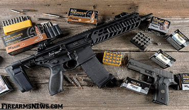 Originally developed for US Special Operations, we examine the development of SIG Sauer's 300 BLK Tipped Hunting load.