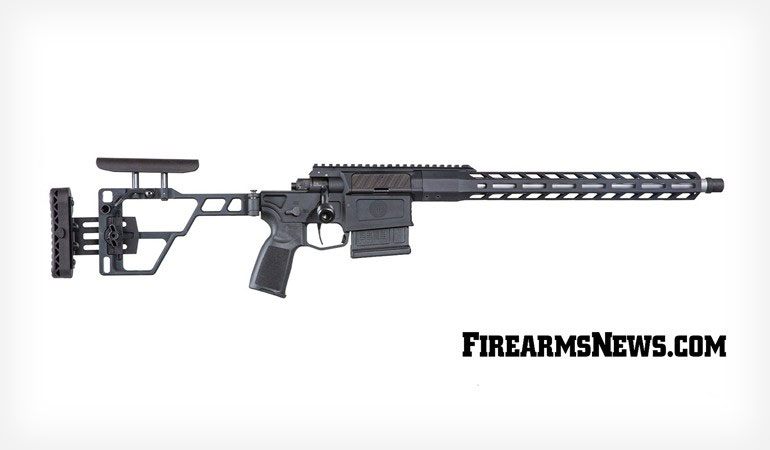 SIG Sauer Introduces New CROSS Rifle