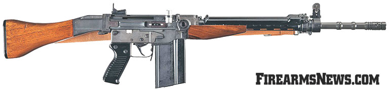SIG PE57 Battle Rifle