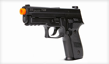 The SIG Sauer ProForce P229 is now shipping to the commercial market.