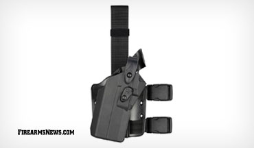 The Safariland 7TS Series Holsters for red dot optics are now available for SIG SAUER handguns.