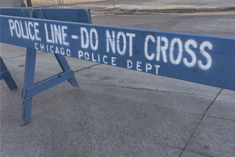 "Same Old ""Normal"" For Gun-Controlled Chicago"