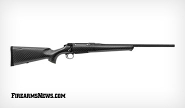 The ultralight S101 Highland XTC carbon-fiber rifle is the newest addition to SAUER's S101 rifle series.