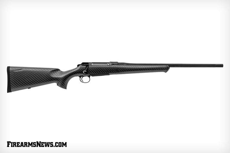 SAUER Introduces Ultralight S101 Highland XTC Carbon-Fiber Rifle