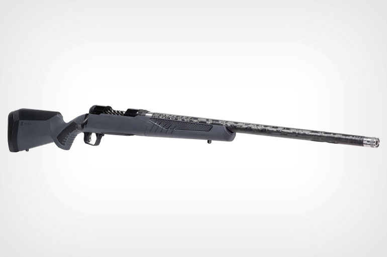Savage Arms Model 110 Ultralite Now Shipping