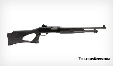 Savage Arms added three new models to their Stevens 320 shotgun lineup, which will be available this holiday season.