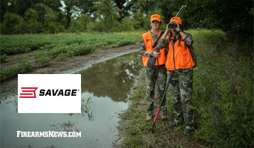 In their new multimedia project, Savage Arms will be documenting several hunters as they pursue wild game across a wide swath of the American landscape.