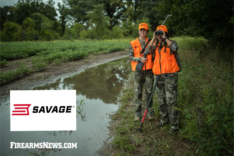 Savage Arms Celebrates Hunters' Journeys with New Campaign