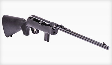 Savage's new Model 64 Takedown offers great performance and ease of use.