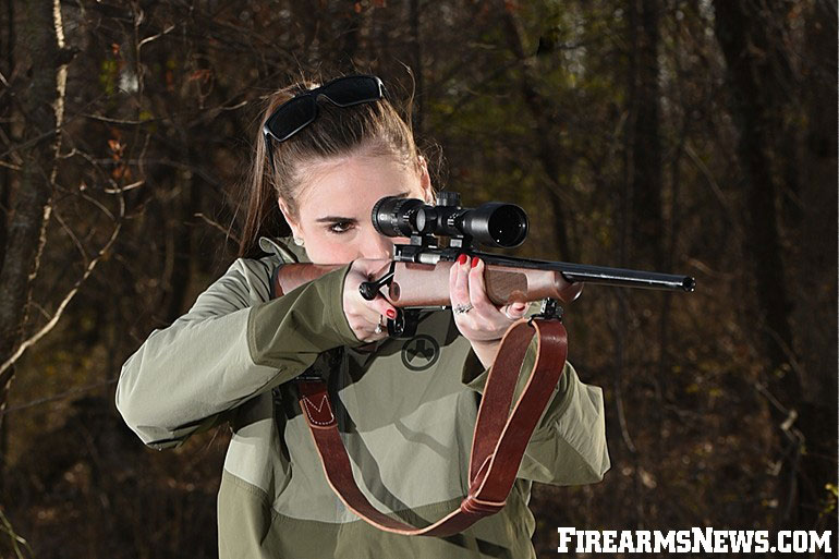 Winchester Model 70 Featherweight 7mm-08 Review