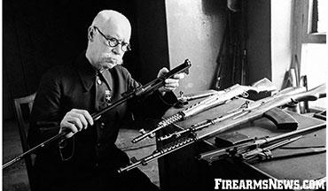 Did you ever wonder what came before and influenced the design of the AK47? If so follow along in this series as we examine the important Soviet designers, like Fedor Vasil'evich Tokarev, who laid the groundwork for Kalashnikov.