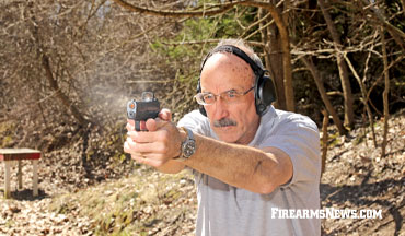In the golden age of daily carry options, the Springfield Armory Hellcat OSP pistol is a helluva deal!
