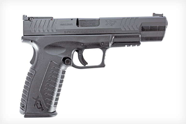 Springfield-XDM-10mm-Review