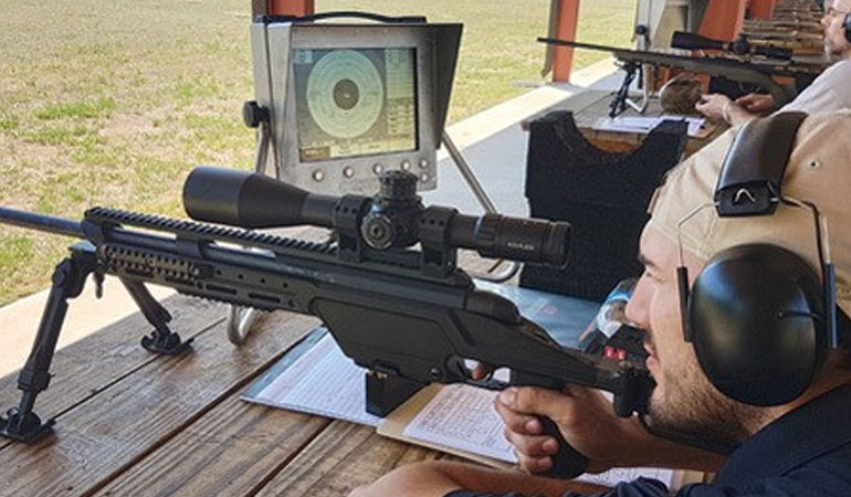 Steyr Arms USA Offers Free Two-Day Training as part of the Elite Experience