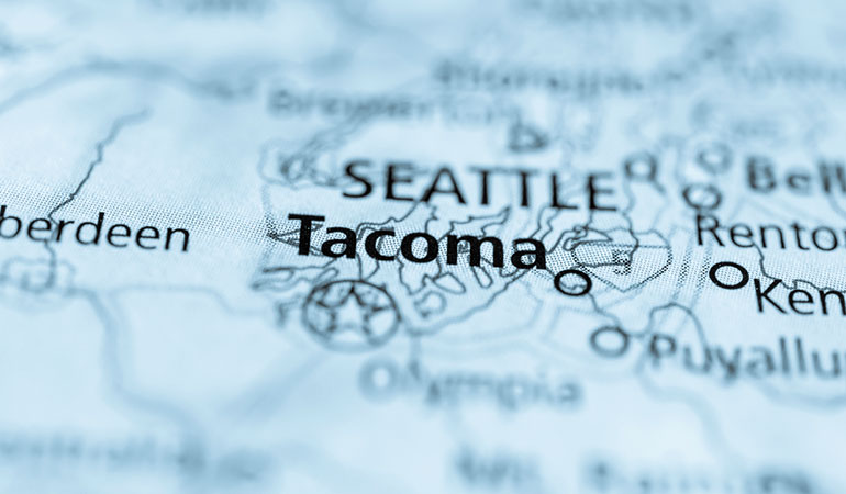 Tacoma WA To Enact New Guns and Ammo Tax