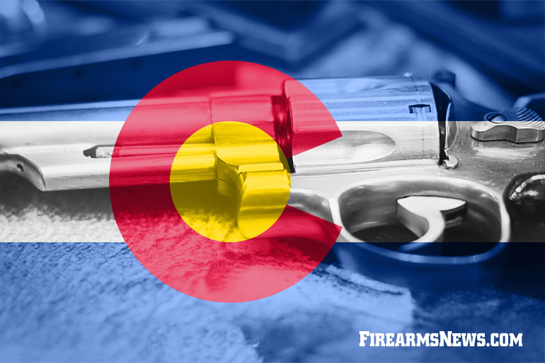 Colorado State Shooting Assn. and Firearms Coalition of Colorado Asks You to Take Action