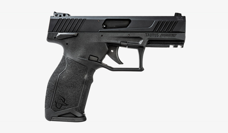Taurus Introduces the TX22