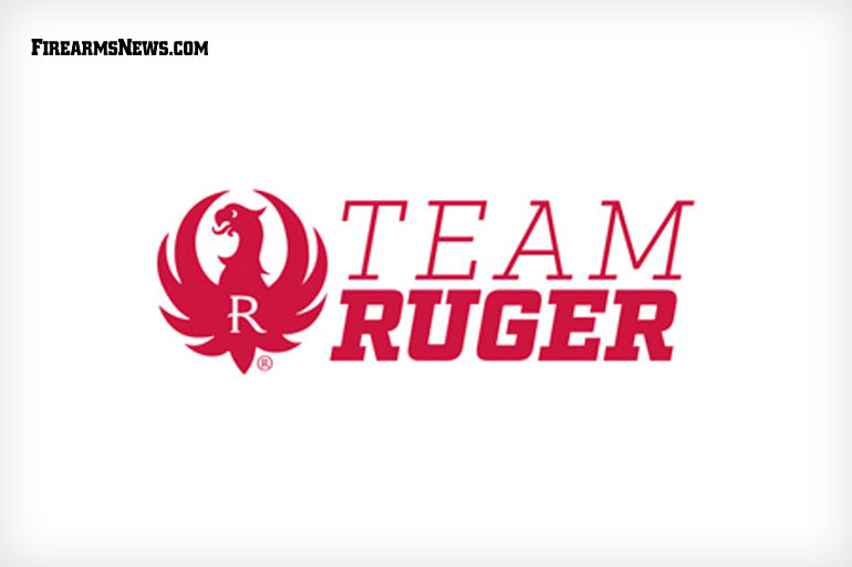 Team Ruger Earns Back-to-Back Steel Wins